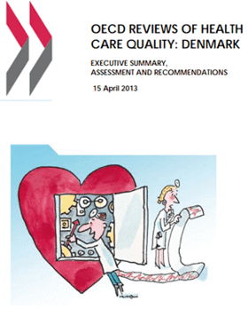 OECD reviews of health care quality: Denmark